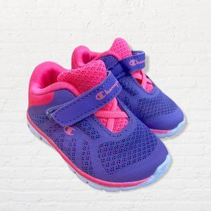 Champion Baby Shoes